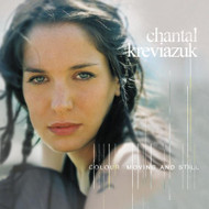 Colour Moving & Still By Chantal Kreviazuk On Audio CD Album 2000 - DD613481