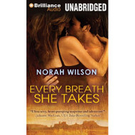 Every Breath She Takes By Wilson Norah Beresford Emily Reader On - DD625595