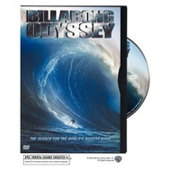 Billabong Odyssey On DVD With Ken Bradshaw - DD631242