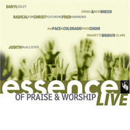 Essence Of Praise & Worship: Live By Essence Of Praise & Worship Live - DD632375