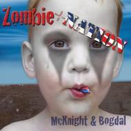Zombie Nation By Elam Mcknight Bob Bogdal On Audio CD Album Blues 2011 - DD640210