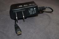 Jabra SSA-5W-05 US 050018F Microusb Bluetooth Headset AC CHARGER-SSA- - EE439837