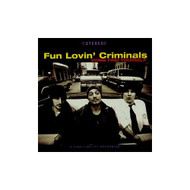 Come Find Yourself By Fun Lovin' Criminals Album 1996 On Audio CD - EE455718
