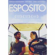Esposito With Stephan Monteserin Comedy On DVD - EE453536