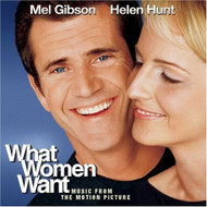 What Women Want 2000 Film By Alan Silvestri Composer On Audio CD Album - EE456515