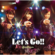 Let's Go!! By Party Rockets On Audio CD - EE497463