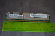 M395T2863QZ4-CE66 Samsung 1GB DDR2 667MHZ PC2-5300 240PINS CL5 Ecc Fu - EE522043
