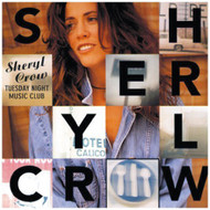 Tuesday Night Music Club By Sheryl Crow On Audio CD Album Pop 1993 - EE529398