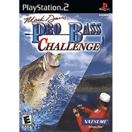 Mark Davis Pro Bass Challenge For PlayStation 2 PS2 - EE543728