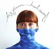 Haul Away! Album By Green Liz On Audio CD 2014 - EE544775