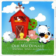 Old MacDonald Animal Sing-Alongs By Michael W Nelson On Audio CD Album - EE545509