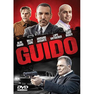 Guido On DVD With Alki David - EE550187