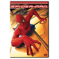 Spider-Man Special Edition Widescreen 2 Discs Bilingual On DVD - EE557725