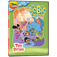 My Big Big Friend Toy Drive On DVD - EE558222