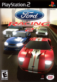 Ford Racing 2 For PlayStation 2 PS2 - EE563773