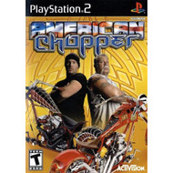 American Chopper For PlayStation 2 PS2 - EE572717