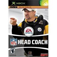 NFL Head Coach Xbox For Xbox Original Football - EE574432