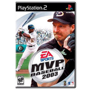 MVP Baseball 2003 For PlayStation 2 PS2 - EE590840
