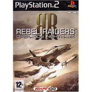 Rebel Raiders: Operation Nighthawk For PlayStation 2 PS2 - EE638155