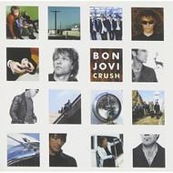 Crush By Bon Jovi On Audio CD Album 2000 - XX627425
