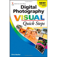 Digital Photography Visual Quick Steps - E439126