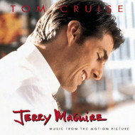 Jerry Maguire: Music From The Motion Picture On Audio CD Album 1996 - DD572375