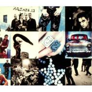 Achtung Baby By U2 On Audio CD Album 1991 - DD573521