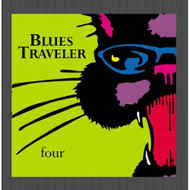 Four By Blues Traveler On Audio CD Album 4 Rock 1994  - DD573775