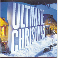 Ultimate Christmas 1998 By Nat King Cole Aretha Franklin Bing Crosby - DD574455