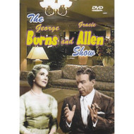 The Burns And Allen Show Slim Case On DVD With George Burns - DD581122