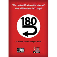 180 On DVD With Ray Comfort - DD581383