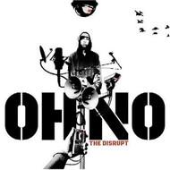 Disrupt By Oh No On Audio CD Album Rap & Hip-Hop 2004 - DD587431
