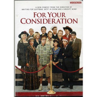For Your Consideration On DVD Comedy - DD596904