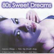 80S Sweet Dreams By Wannabeez Performer On Audio CD Album 2002 - DD632532