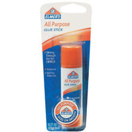Elmer's All-Purpose Glue Stick Large 0.77 Oz Single Stick E515 - DD632711