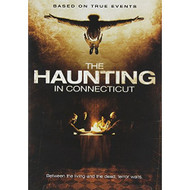 The Haunting In Connecticut Single-Disc Edition On DVD With Virginia - DD636013