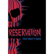 Reservation On DVD - EE477987