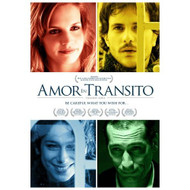 Amor En Transito With Janel Maloney On DVD - EE484630