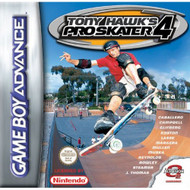 Tony Hawk's Pro Skater 4 GBA For GBA Gameboy Advance Extreme Sports - EE541015
