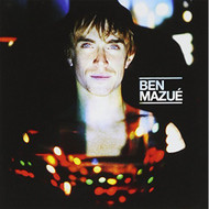 Ben Mazue By Mazue Ben On Audio CD Album Import 2011 - EE549023