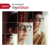 Playlist: The Very Best Of By Orbison Roy On Audio CD Album 2011 - EE550573