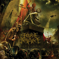 Regicide By Hour Of Penance On Vinyl Record - EE554522