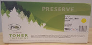 Pw Preserve HP Laserjet Toner Cartridge Yellow 545-12A-HTI For LJM451 - EE561148