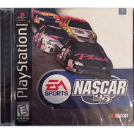 NASCAR 99 For PlayStation 1 PS1 Racing - EE582298