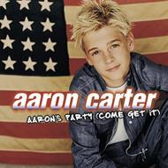 Aaron's Party: Come & Get It By Aaron Carter On Audio CD Album 2011 - XX621156