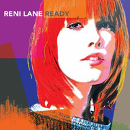 Ready By Lane Reni Album Age & Easy Listening 2010 On Audio CD New Age - E498263