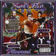 Floored By Sugar Ray On Audio CD Album 1997 - DD572148
