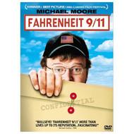 Fahrenheit 9/11 On DVD With John Ashcroft II - DD573384