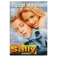 Sally On DVD With Raymond Abott - DD579659