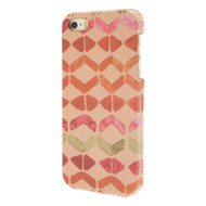 End Scene IP5/5S Stacked Tribal Case Cover - DD603115